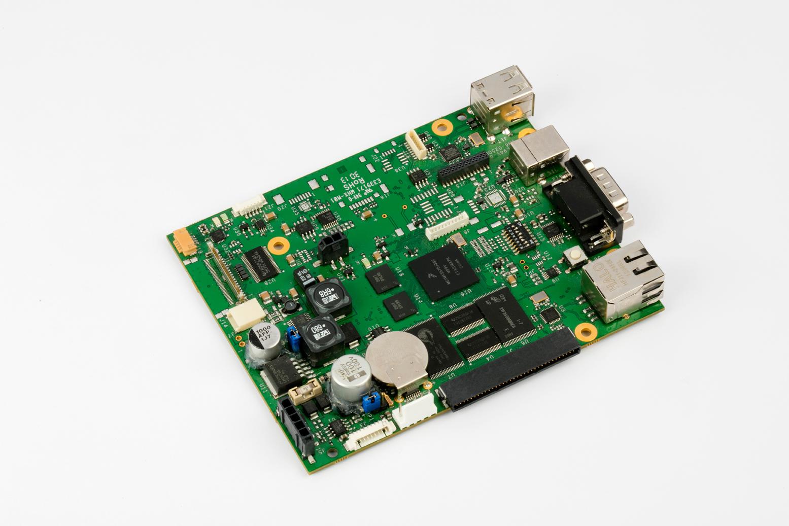 Printed Circuit Boards Pcb Manufacturing Service Agile Circuit