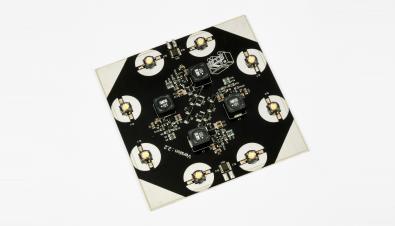 Carte LED SMI