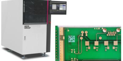 gravage laser PCB traçabilité